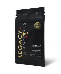 Legacy Laboratories Cytomel t3 | Cytomel without a prescription Canada | Canadian Anabolics